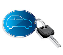Car Locksmith Services in Milton, MA